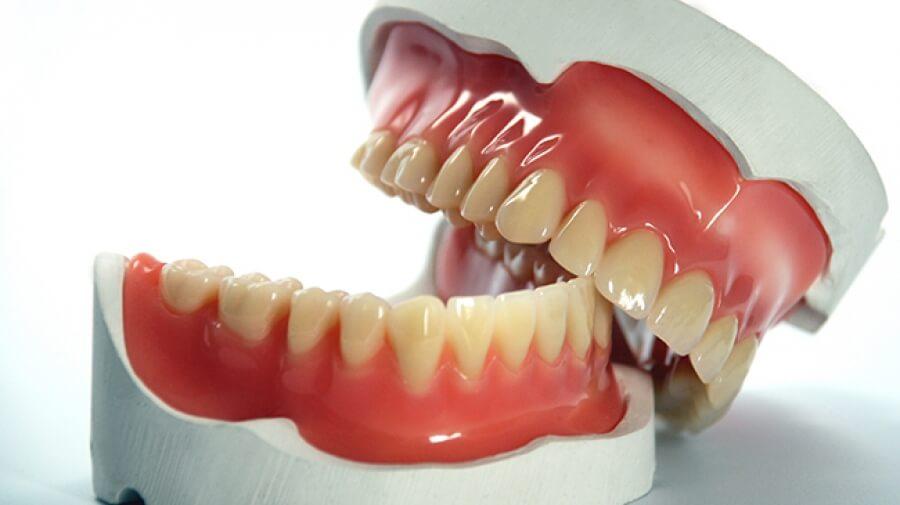 proteze dentare Cluj