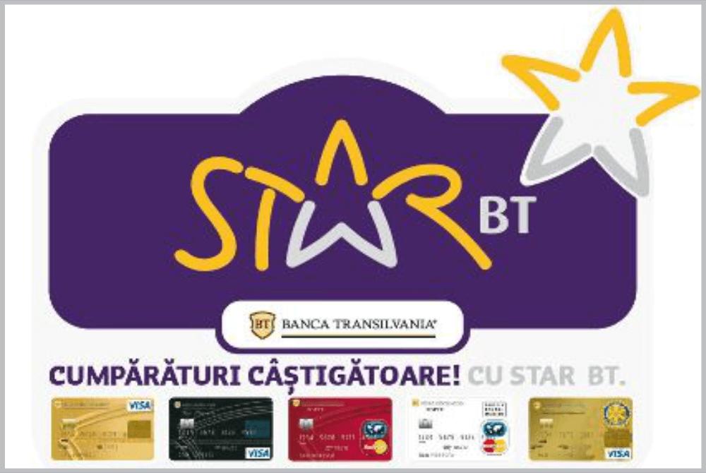partener Star BT, Banca Transilvania